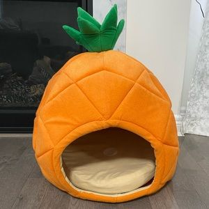 Cat or Dog Pineapple Bed🍍